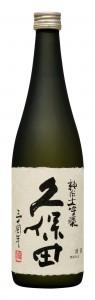 背景白300dpi_久保田純米大吟醸(30周年記念酒)720ml